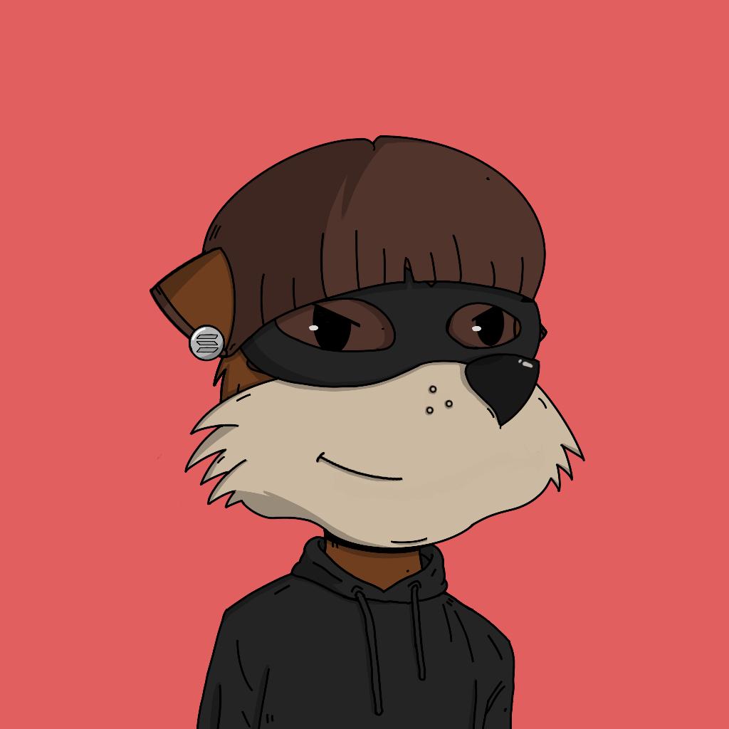 Meerkat #4543